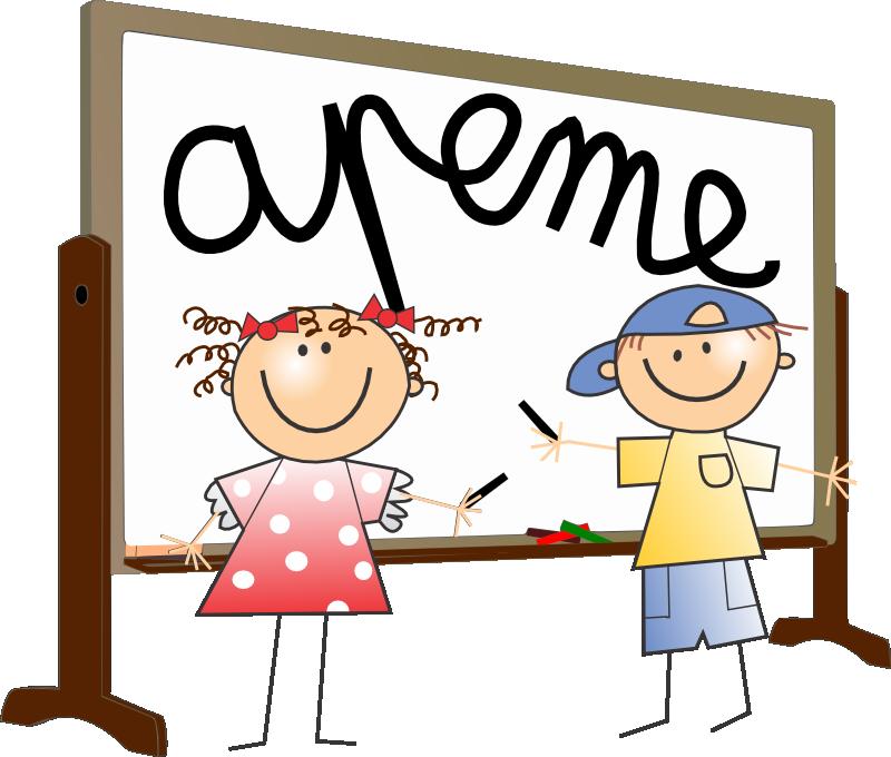APEME - Association des Parents d'Élèves de la Menthue et Environs